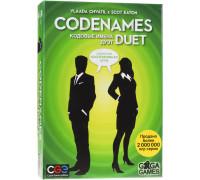 Кодовые имена. Дуэт (Codenames Duet)