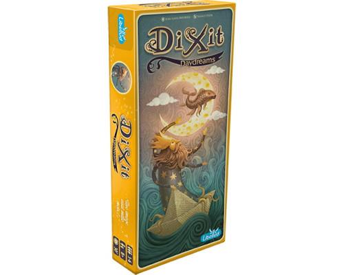 Диксит: Мечты (Dixit: Daydreams). Дополнение (5)