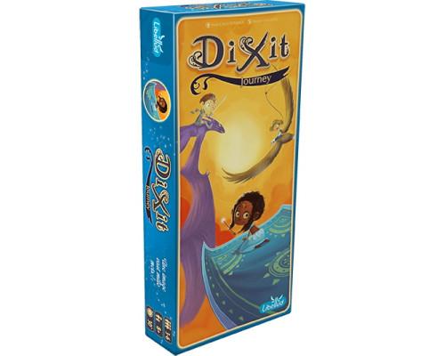 Диксит: Путешествие (Dixit: Journey). Дополнение (3)