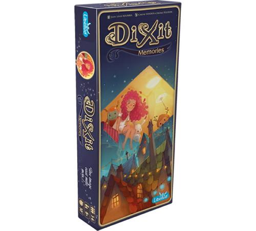 Диксит: Воспоминания (Dixit: Memories). Дополнение (6)