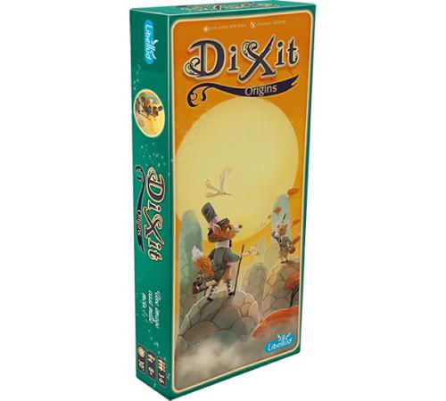 Диксит: Происхождение (Dixit: Origins). Дополнение (4)