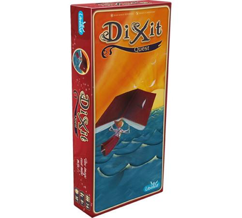 Диксит: Приключение (Dixit: Quest) Дополнение (2)
