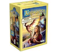 Каркассон: Принцесса и дракон. Дополнение (3)