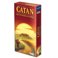 Колонизаторы (Catan). Расширение для 5-6 человек