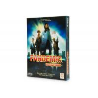 Пандемия (Pandemic) (рус.)