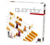 Quoridor (Коридор)