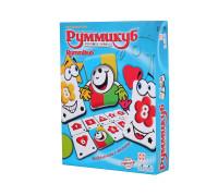 Руммикуб (Rummikub). Хорошее начало